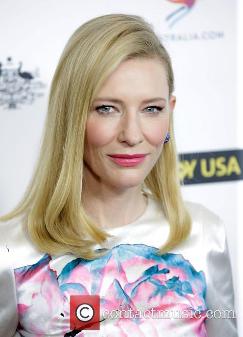 cate blanchett 2014 gday usa los angeles 4019281