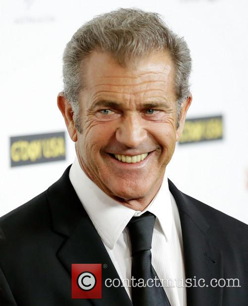mel gibson 2014 gday usa los angeles 4019296