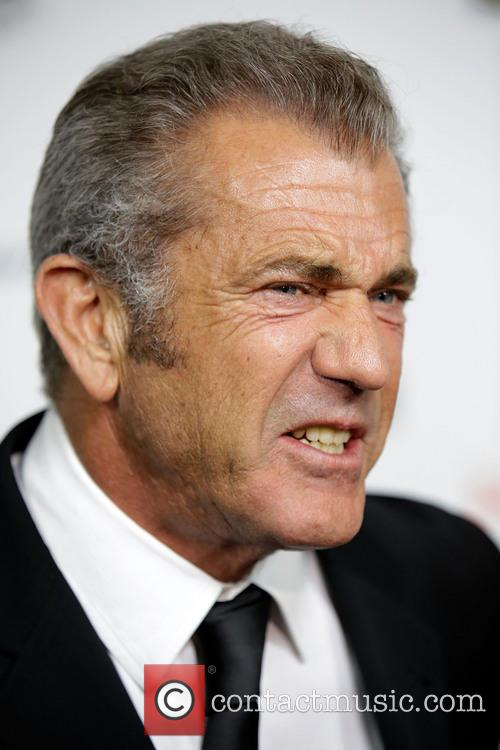 mel gibson 2014 gday usa los angeles 4019308