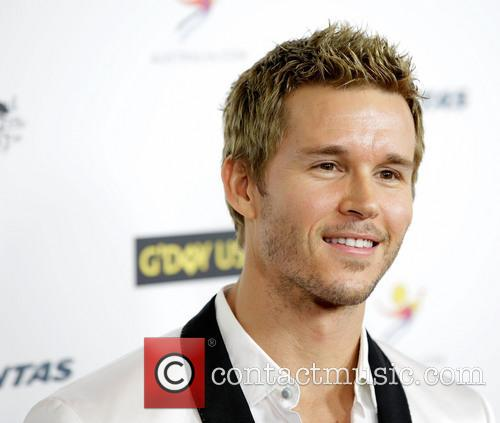 ryan kwanten 2014 gday usa los angeles 4019291