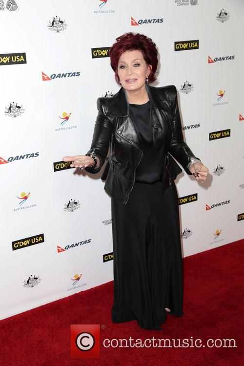 sharon osbourne 2014 gday usa los angeles 4019312