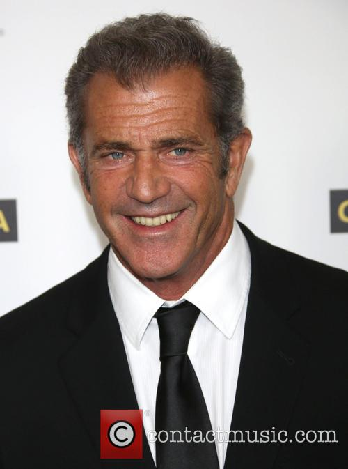 mel gibson 2014 gday usa los angeles 4020583