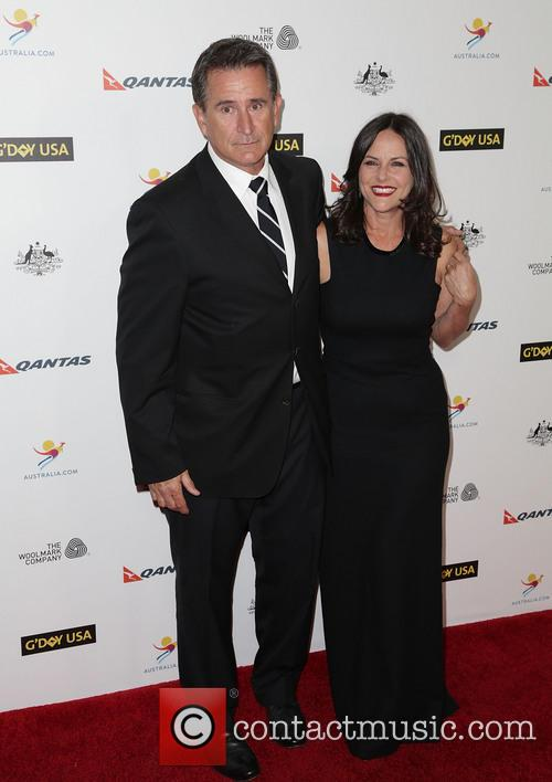 Anthony Lapaglia and Gia Carides 2