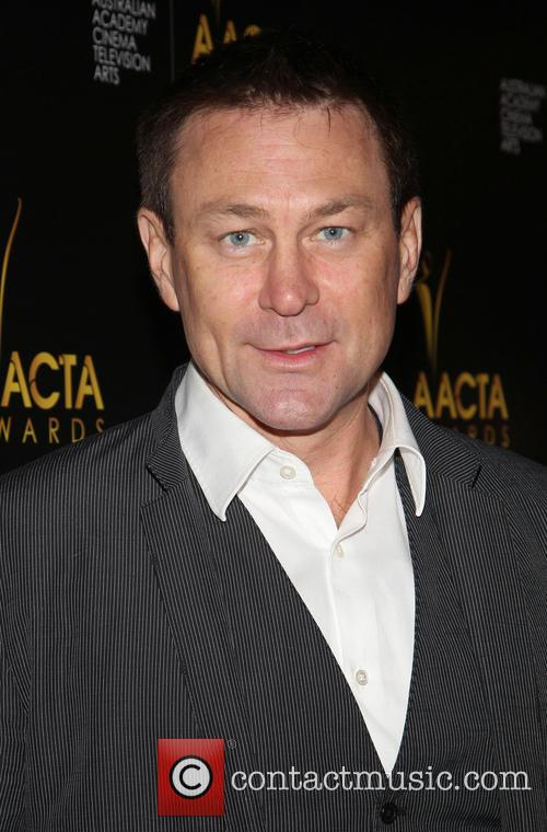 Grant Bowler, Sunset Marquis Hotel