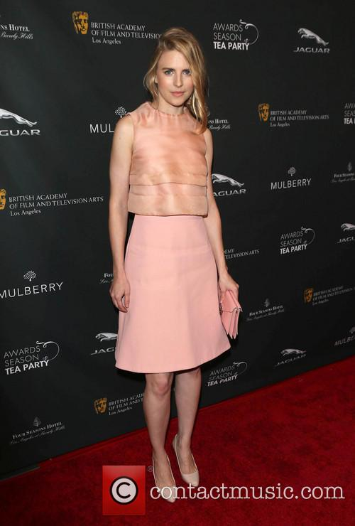 Brit Marling, Four Seasons Hotel