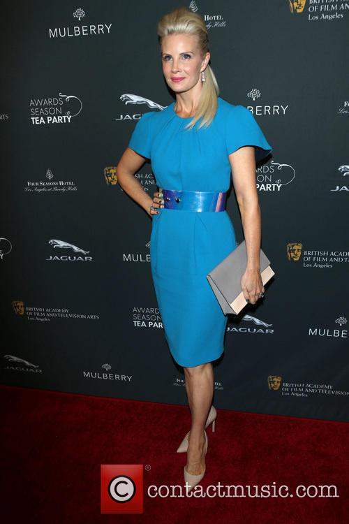 Monica Potter, Four Seasons Hotel