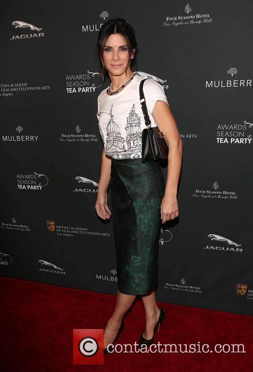 Sandra Bullock 10