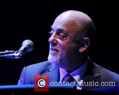 Billy Joel Live in Concert