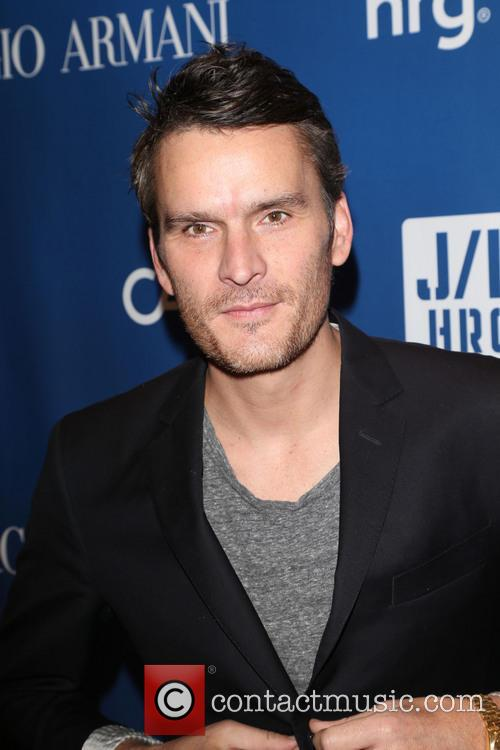 Balthazar Getty, Montage Hotel