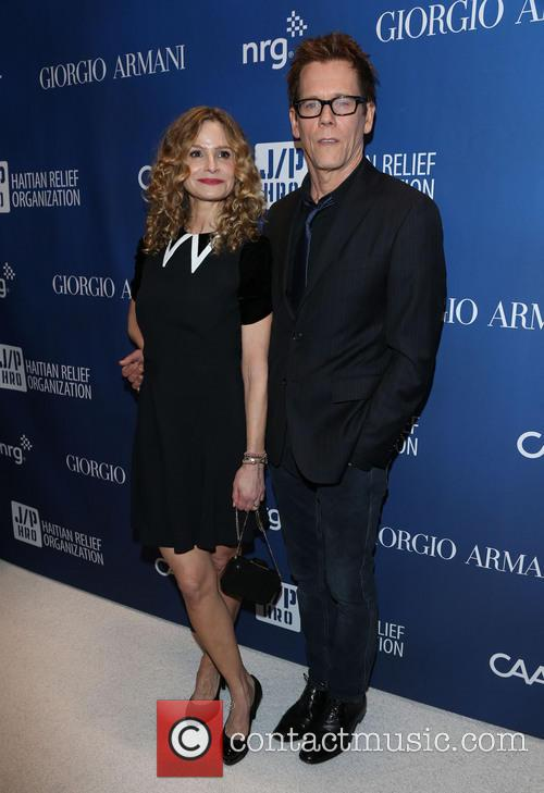 Kyra Sedgwick and Kevin Bacon 3