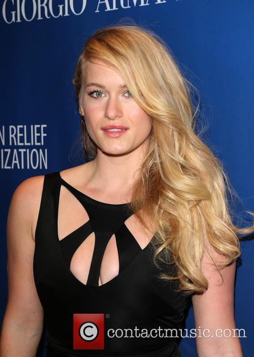 Leven Rambin, Montage Hotel
