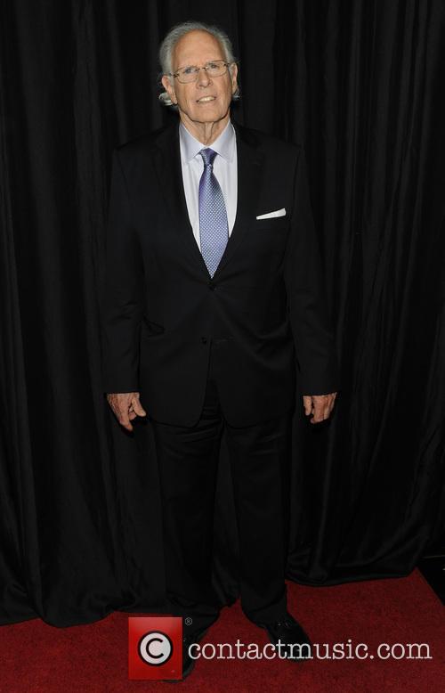 Bruce Dern, InterContinental Los Angeles