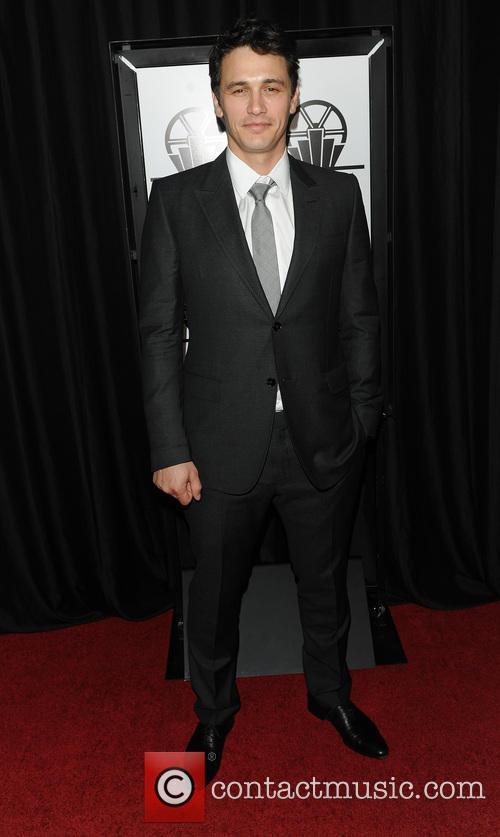 James Franco 9