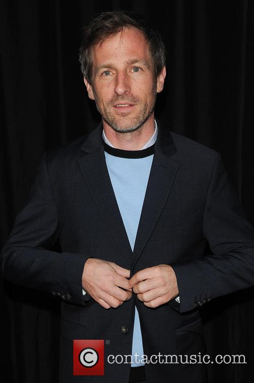 Spike Jonze, InterContinental Los Angeles