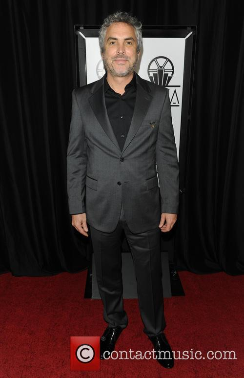 Alfonso Cuaron 4