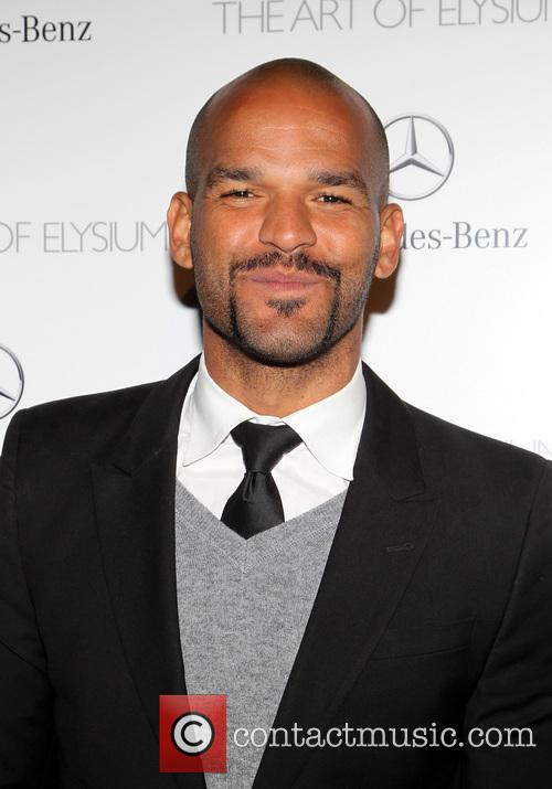 Amaury Nolasco, Guerin Pavilion at the Skirball Cultural Center