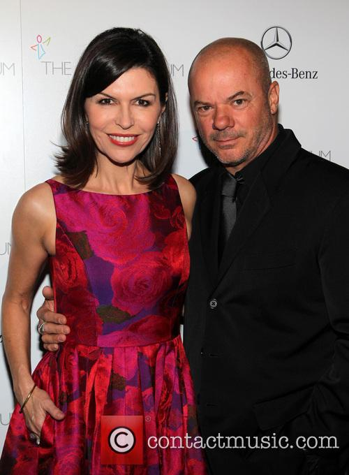 Russel Young And Finola | hairstylegalleries.com