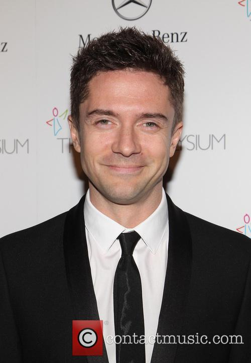 Topher Grace 2