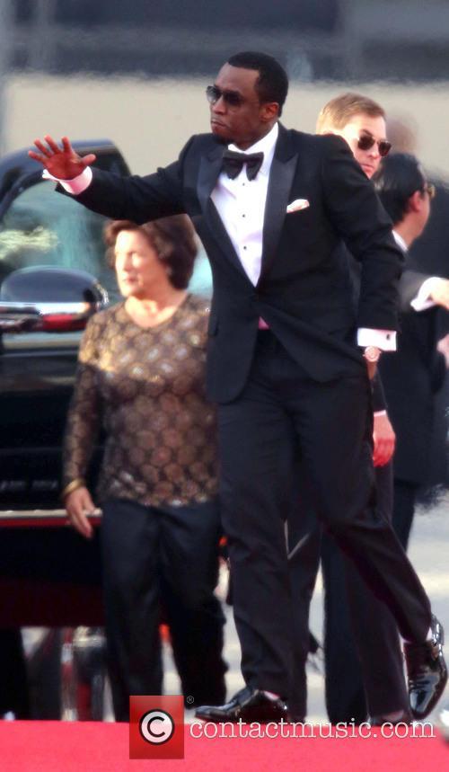 Sean Combs 4