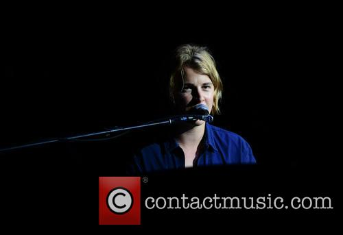 Tom Odell, BB and T Center