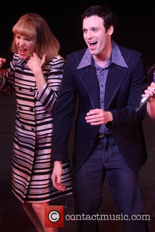 Anika Larsen and Jake Epstein 4