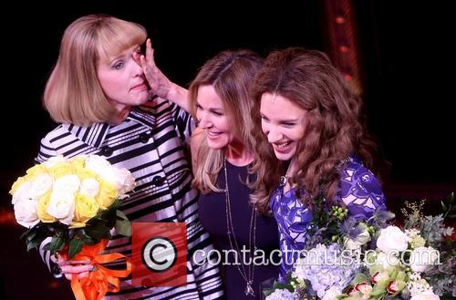 Anika Larsen, Sherry Goffin Kondor and Jessie Mueller 1