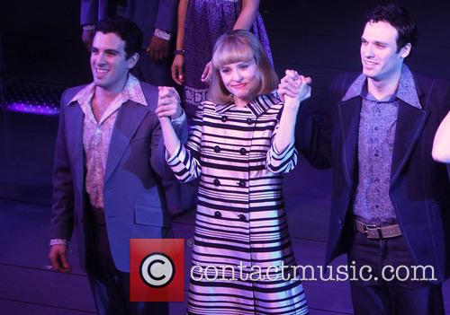 Spector, Anika Larsen and Jake Epstein 8