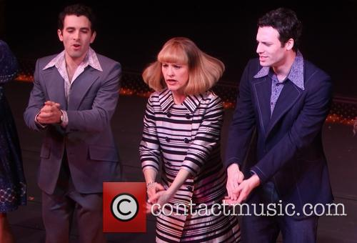 Spector, Anika Larsen and Jake Epstein 10