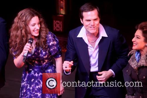 Jessie Mueller, Jeb Brown and Liz Larsen 8