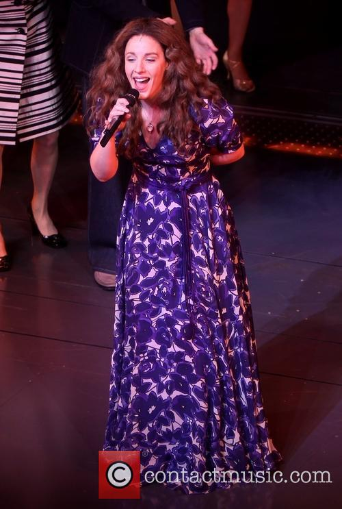 jessie mueller opening night for broadways beautiful 4021481