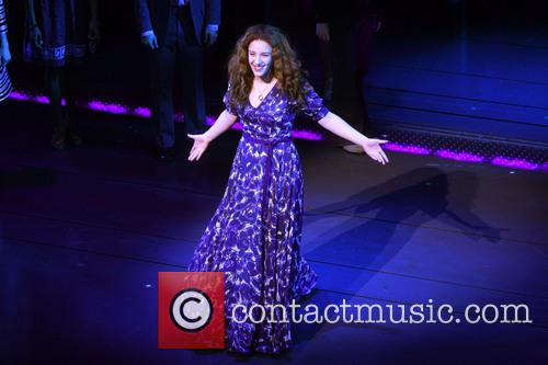 jessie mueller opening night for broadways beautiful 4021487