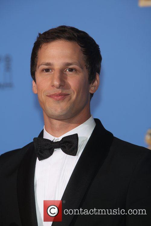 andy samberg 71st annual golden globes  4022364