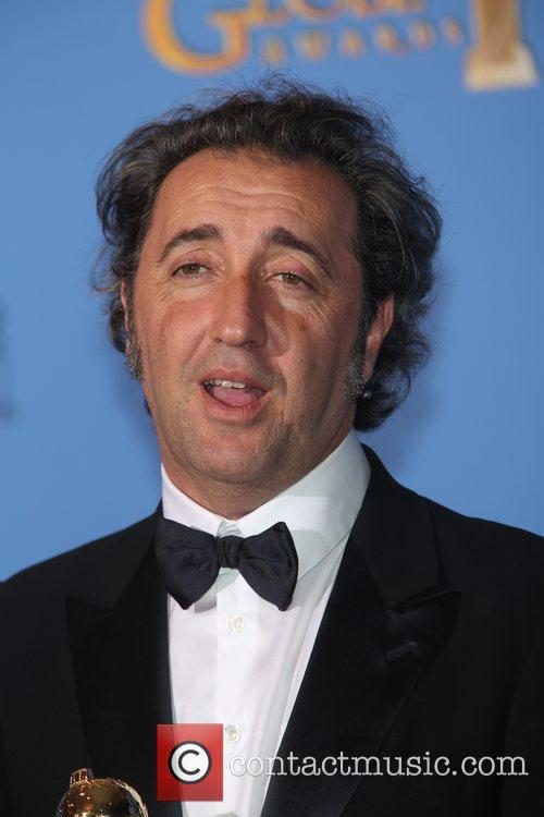 paolo sorrentino 71st annual golden globes  4022360