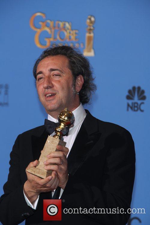 Paolo Sorrentino 1