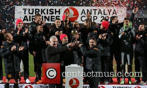 Galatasaray Players 2