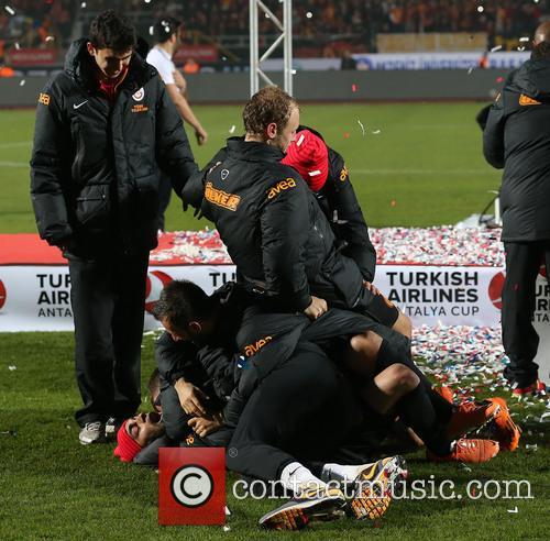 Galatasaray Players 3