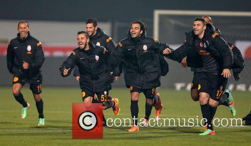 Galatasaray Players 4