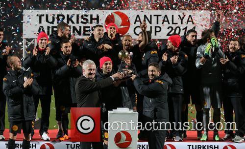 Galatasaray Players 5