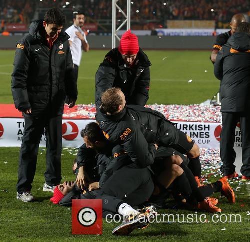 Galatasaray Players 6