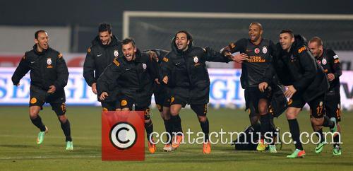 Galatasaray Players 7