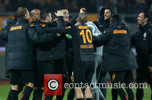 Galatasaray Players 8