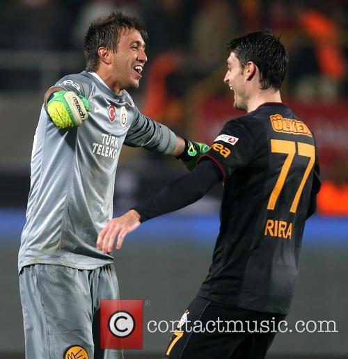 Galatasaray Players 9