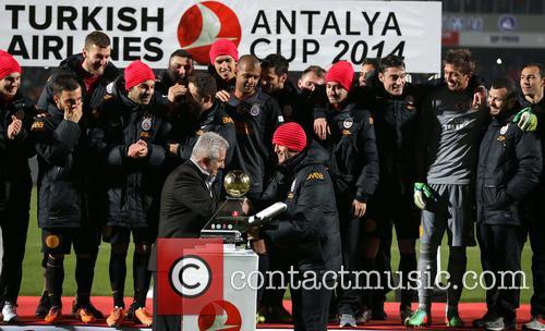 Galatasaray Players 10