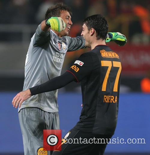 Galatasaray Players 1