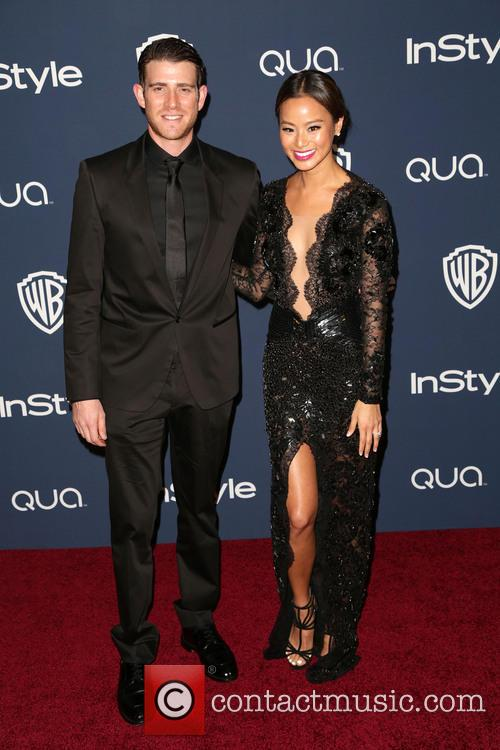 Bryan Greenberg and Jamie Chung 2