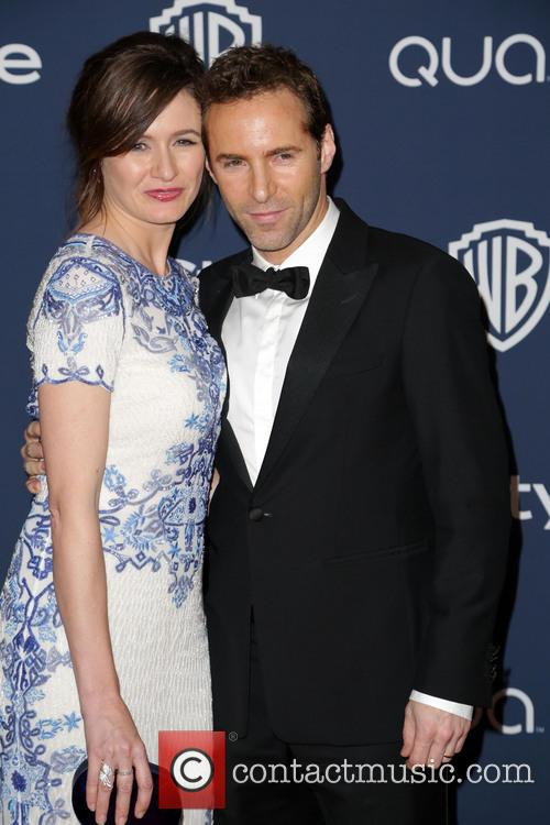 Emily Mortimer and Alessandro Nivola 6