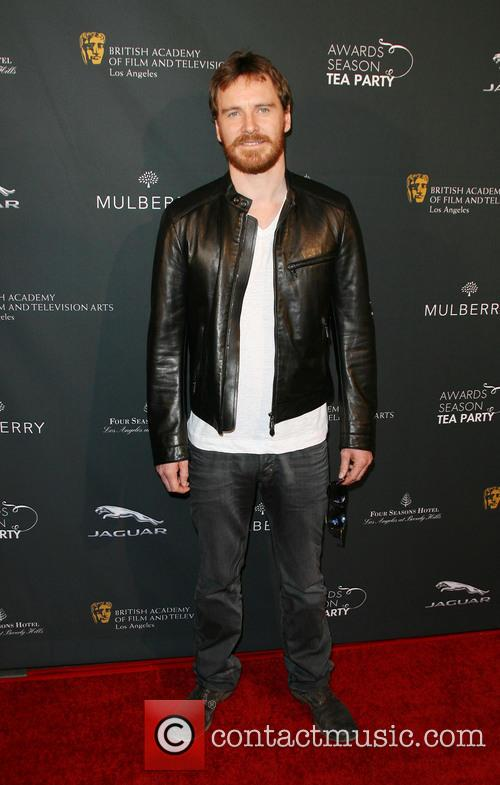 Michael Fassbender, Four Seasons Hotel