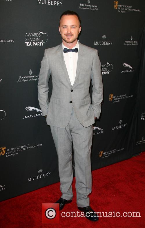 BAFTA 2014 Awards Season Tea Party