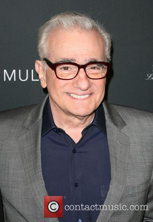 Martin Scorsese, Four Seasons Hotel