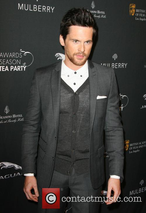 Tom Riley 2